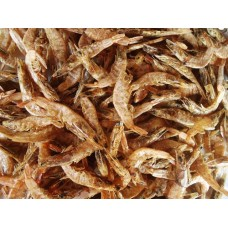 Only Dry Fish (PRAWNS-SHETLY-SUNGAT)-BIG 50gms