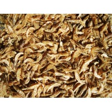 Only Dry Fish(PRAWNS-SHETLY-SUNGAT)-SMALL 50gms