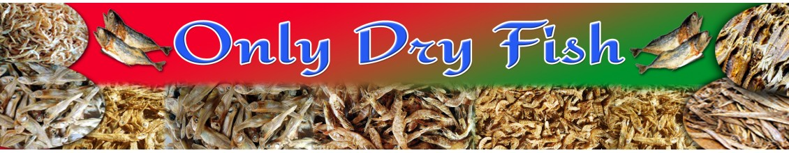 Only dry fish