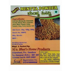 Mentya Powder-100gms